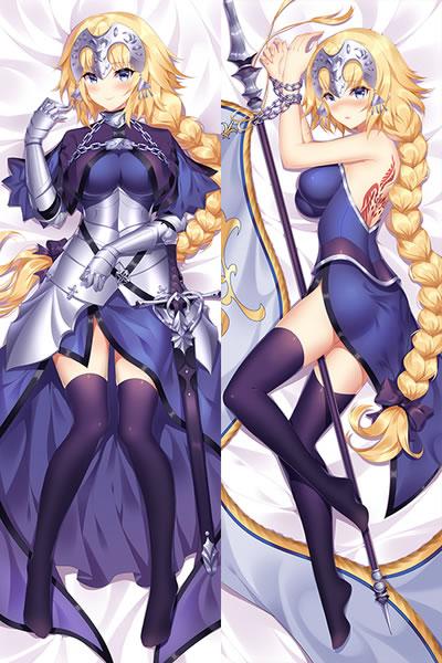 Fate/Apocrypha ジャンヌ·ダルク 抱き枕カバー