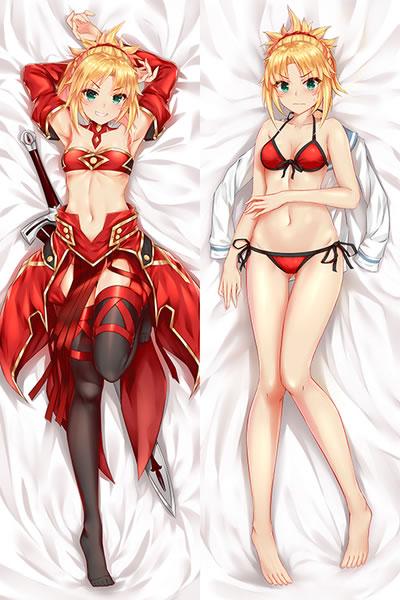 Fate/Apocrypha モードレッド 抱き枕カバー