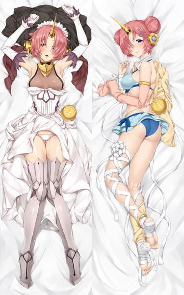 Fate/GrandOrder フランケンシュタイン 抱き枕カバー