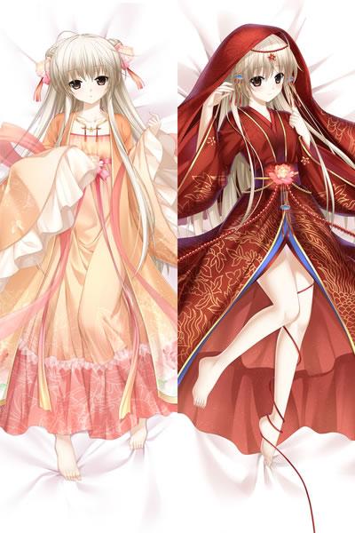 ヨスガノソラ 春日野穹 抱き枕カバー