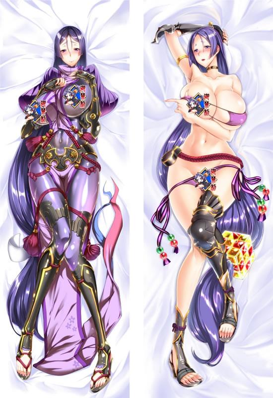 Fate/GrandOrder 源頼光 抱き枕カバー