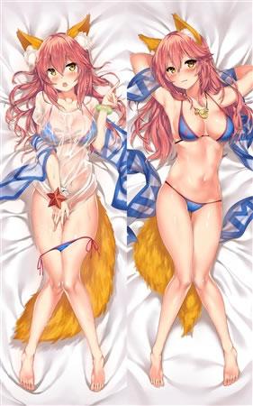 Fate/GrandOrder 玉藻の前 抱き枕カバー