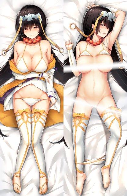 Fate/GrandOrder 玄奘三蔵 抱き枕カバー