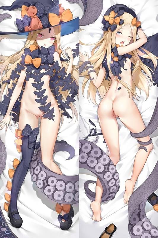 Fate/GrandOrder アビゲイル・ウィリアムズ 抱き枕カバー
