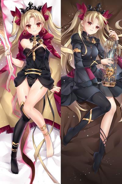 Fate/GrandOrder エレシュキガル 抱き枕カバー