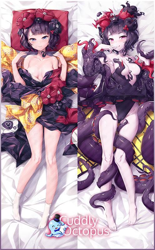 Fate/GrandOrder 葛飾北斎 抱き枕カバー