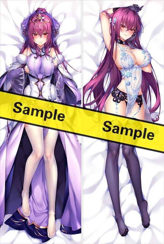 Fate/GrandOrder スカサハ 抱き枕カバー