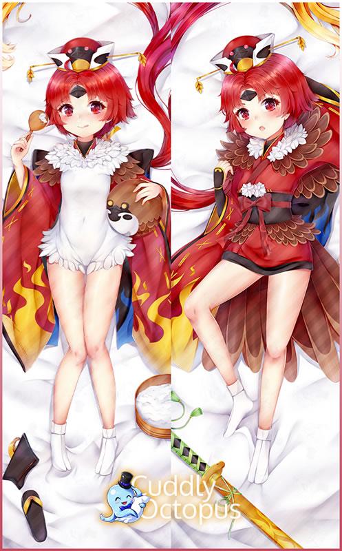 Fate/GrandOrder 紅閻魔 抱き枕カバー