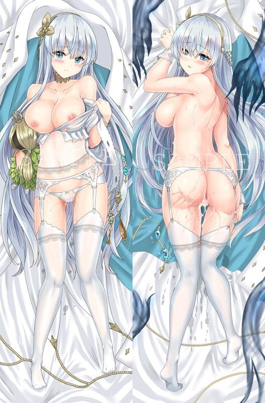 Fate/GrandOrder アナスタシア 抱き枕カバー