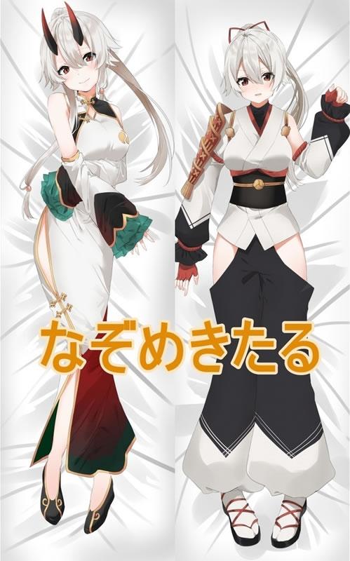 Fate/GrandOrder 巴御前 抱き枕カバー