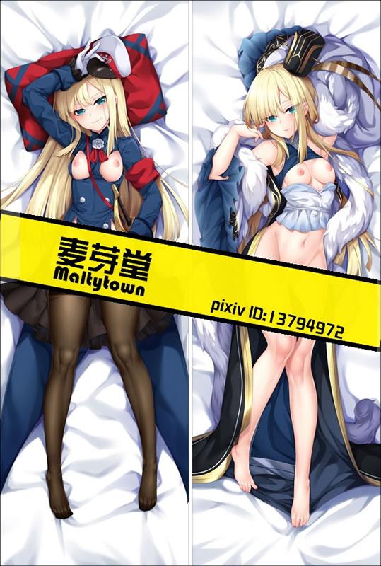 Fate/GrandOrder ライネス・エルメロイ・アーチゾルテ 抱き枕カバー