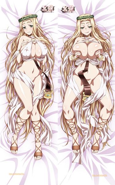 黒獣 セレスティン・ルクルス 抱き枕カバー