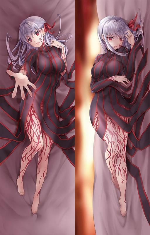 Fate/stay night 間桐桜 抱き枕カバー