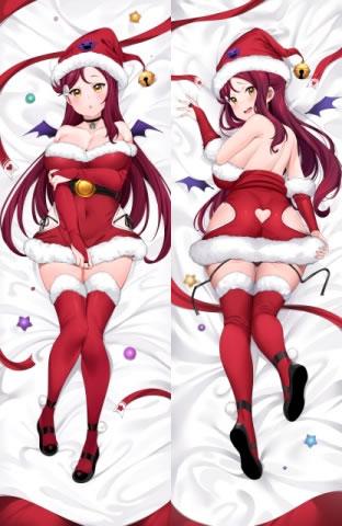 ラブライブ!サンシャイン!! 桜内梨子 抱き枕カバー