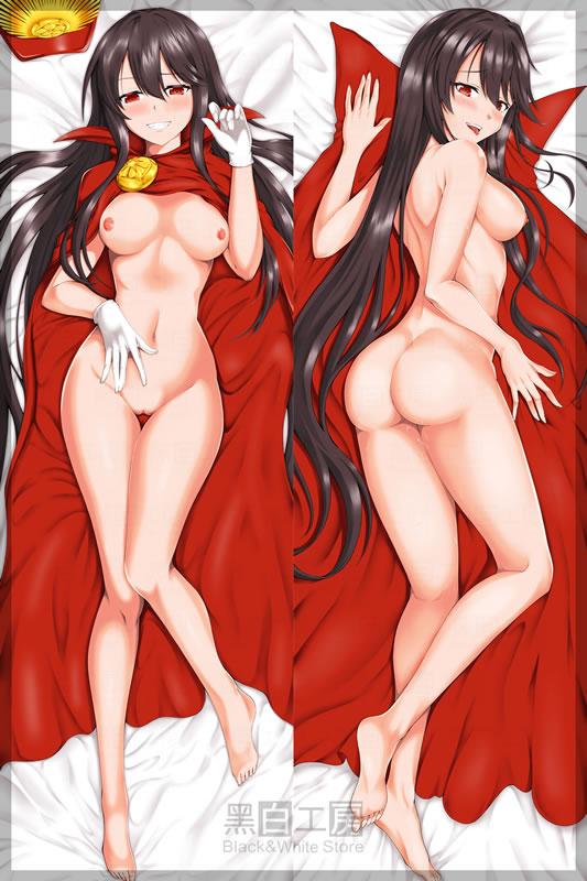Fate/GrandOrder 織田信長 抱き枕カバー