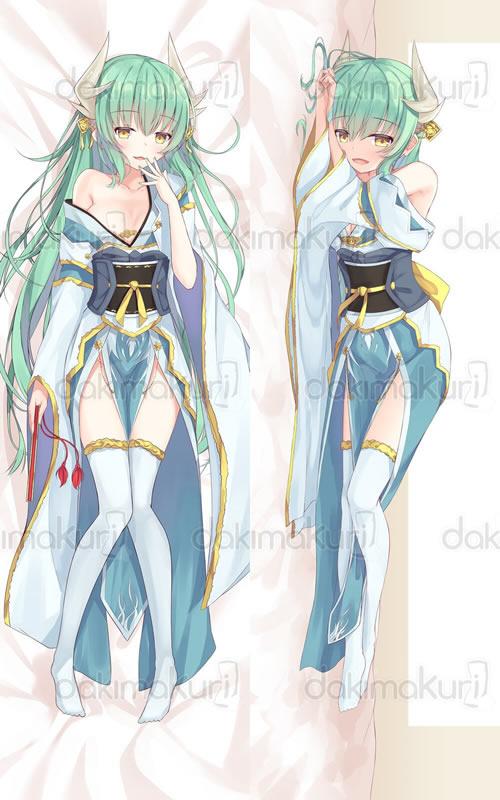 Fate/GrandOrder 清姫 抱き枕カバー